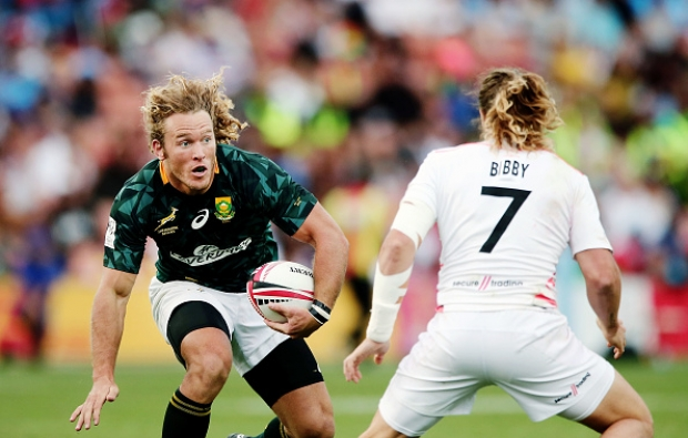 Powell: Blitzboks need to give everything