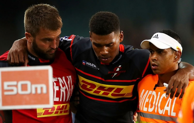 Willemse blow for Stormers