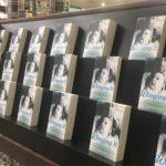 Win one of 10 copies of Kaplan's book!
