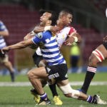 New tackle laws to be tested at U20 level