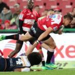 Lions bounce back against Brumbies