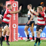 Lions rebound, Stormers hit bottom