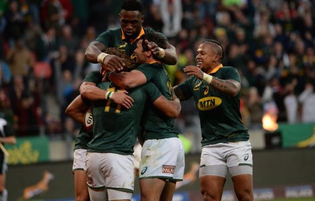 SA Rugby reaches transformation goals
