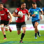 Crusaders hold off Blues