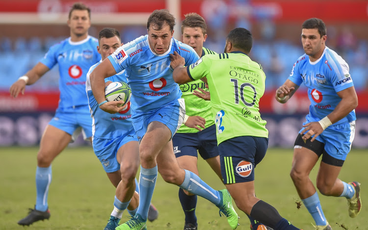 Jake White: Odendaal poured himself into Bulls family - SARugbymag