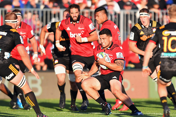 Super Rugby preview (Round 16)