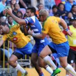 Boks blessed with centre stocks