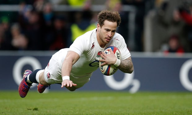 England call on Cipriani, Shields