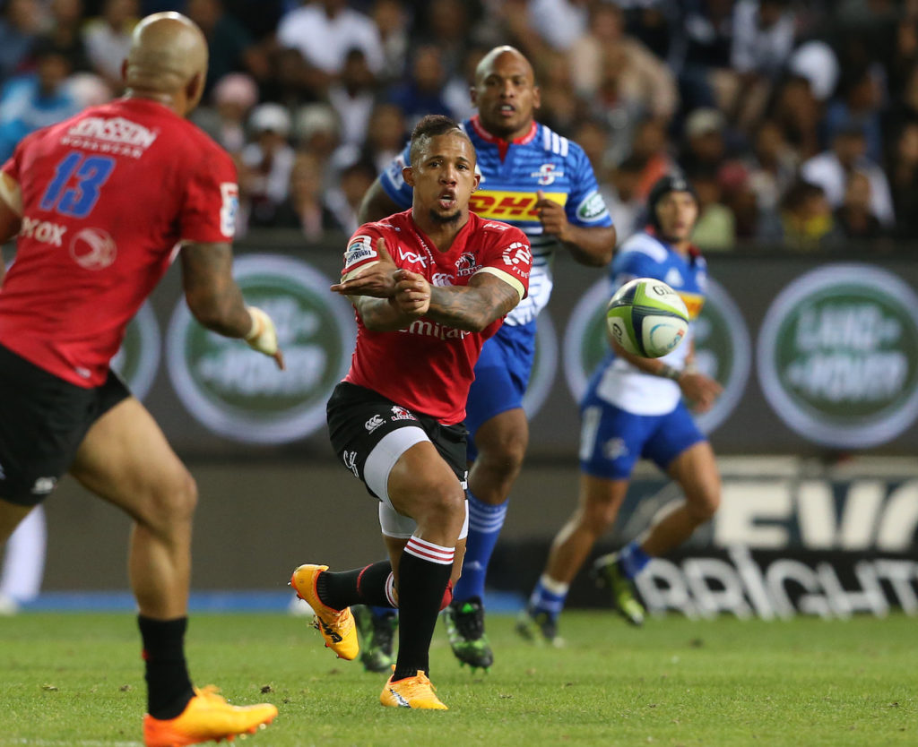 Lions primed to sink Stormers