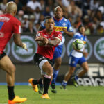 Lions hit by injuries
