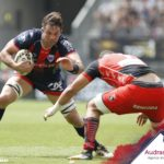 Uys, Francis propel Grenoble into Top 14