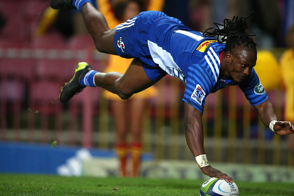 Stormers name squad for club clash