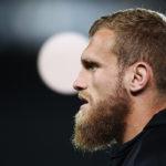 England's Shields move 'desperate'