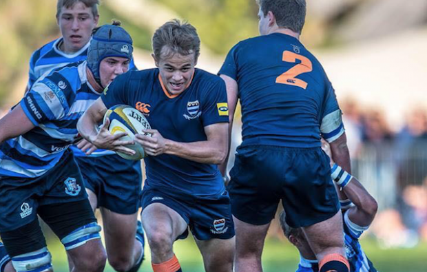 Grey College beat Boys High in Bloem