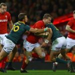 Boks will boast a 'dogs of war' defence