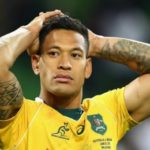 Folau stands by 'anti-gay' comments