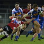 Vodacom Super Rugby teams (Round 2)