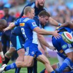 Vermaak to make Rugby Challenge comeback