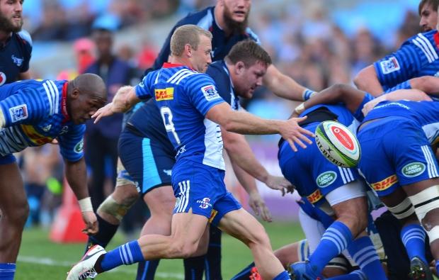 Vermaak to make Rugby Challenge comeback