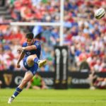 Leinster edge Munster in Irish derby