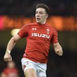Wales without quartet for Bok Test