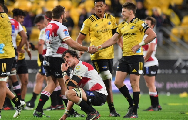Super Rugby Power Rankings (Round 12)