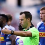 Stormers to lodge complaint against ref