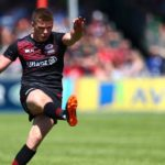 Farrell offers up majority of wages to help Sarries