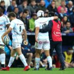 Lambie faces lengthy spell on sidelines