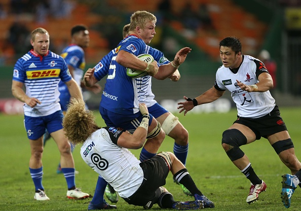 RECAP: Masirewa denies Stormers bonus-point win