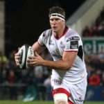 Diack to leave Ulster