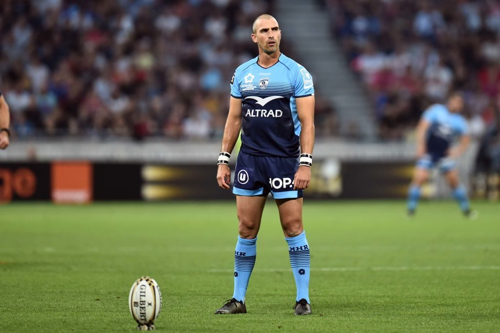 Montpellier power into Top 14 final