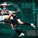 High tackles
