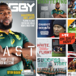 SA Rugby magazine Issue 247