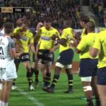Watch: Clermont legend's farewell