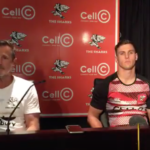 Watch: Sharks press conference