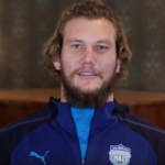 Watch: Getting to know RG Snyman