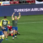 Highlights: Challenge Cup final
