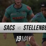 LIVE: SACS vs Stellenberg