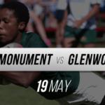 LIVE: Monument vs Glenwood