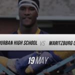 LIVE: DHS vs Maritzburg