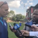 Watch: Mitchell on Jaguares match