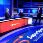 Watch: Willemse walks off SuperSport set
