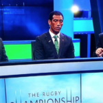 Nick Mallett, Ashwin Willemse, Naas Botha