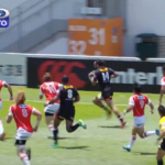 Watch: Super Rugby top tries (Round 14)