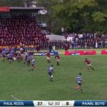 Full match: Paul Roos vs Paarl Boys'