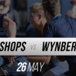 LIVE: Bishops vs Wynberg