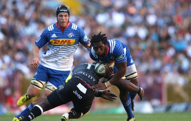 From the vault: Kolisi leading the change
