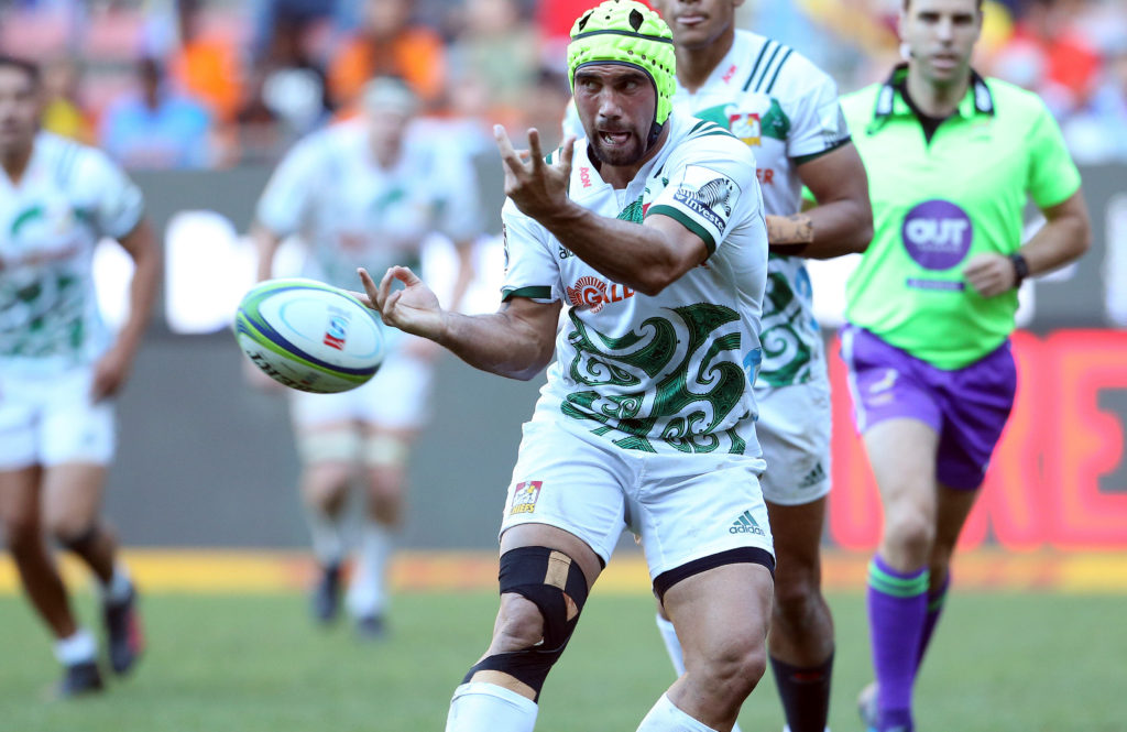 Ngatai leads depleted Chiefs