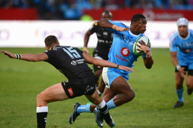 Du Preez: Discipline let Sharks down